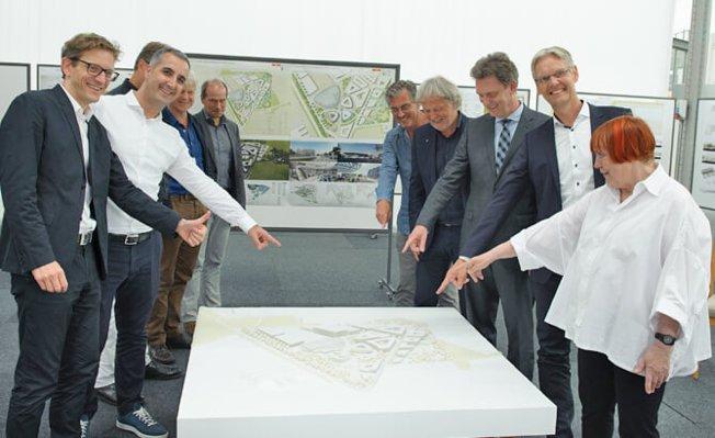 LühnProjekt Preisgericht